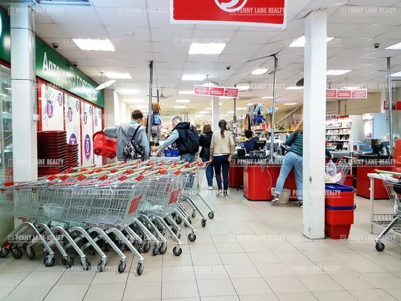 проспект Рязанский - на retail.realtor.ru