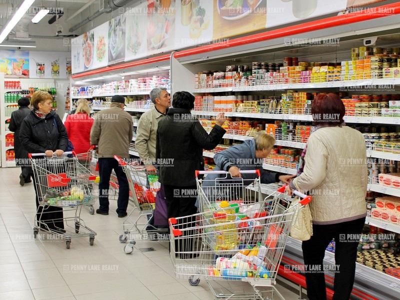 Снежная - на retail.realtor.ru
