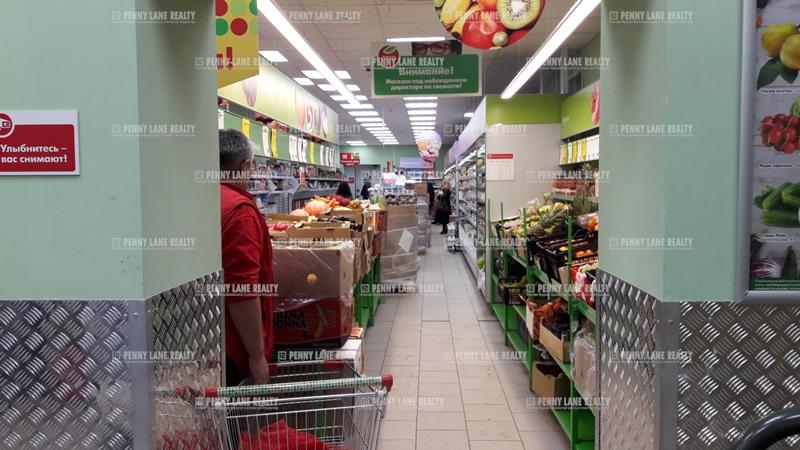 Краснодарская - на retail.realtor.ru