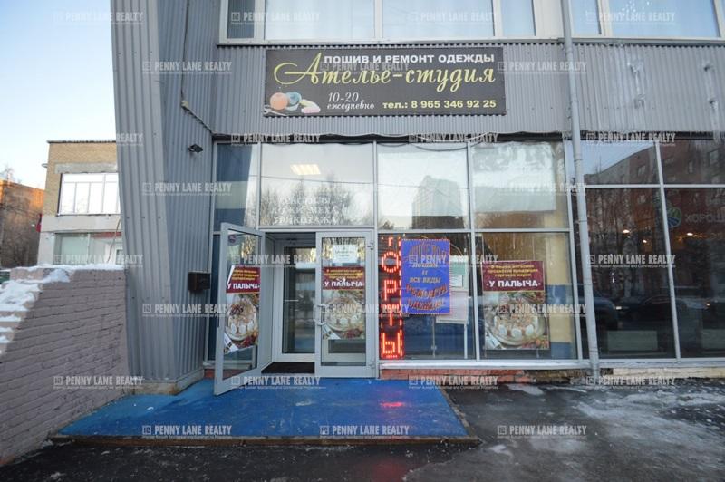 улица Цюрупы - на retail.realtor.ru