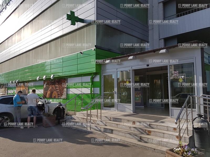 проезд Чечёрский - на retail.realtor.ru