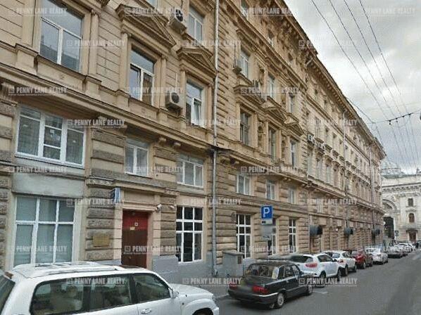улица Петровские Линии - на retail.realtor.ru
