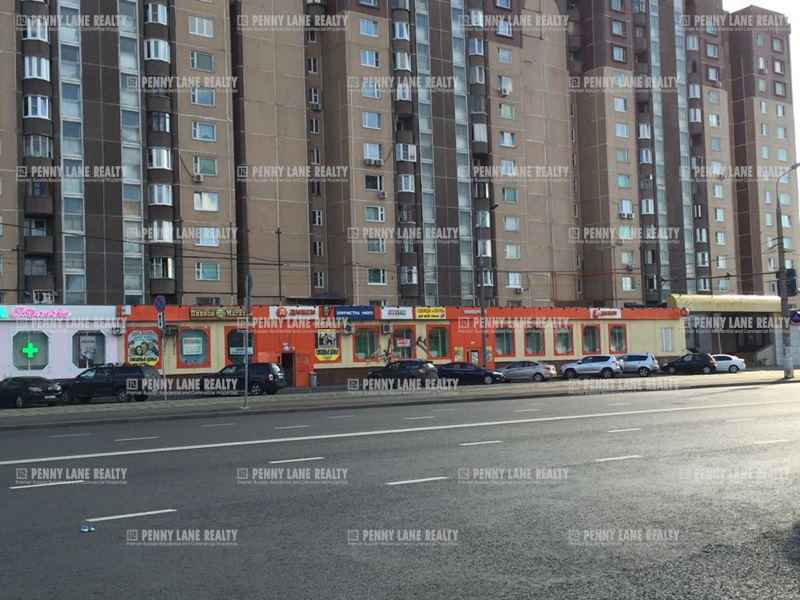 улица Менжинского - на retail.realtor.ru