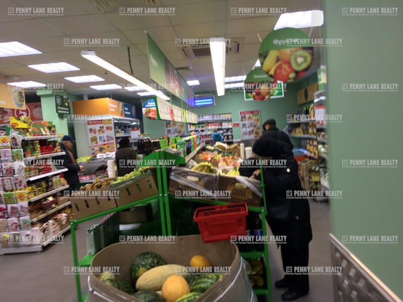 улица Нагатинская наб. - на retail.realtor.ru