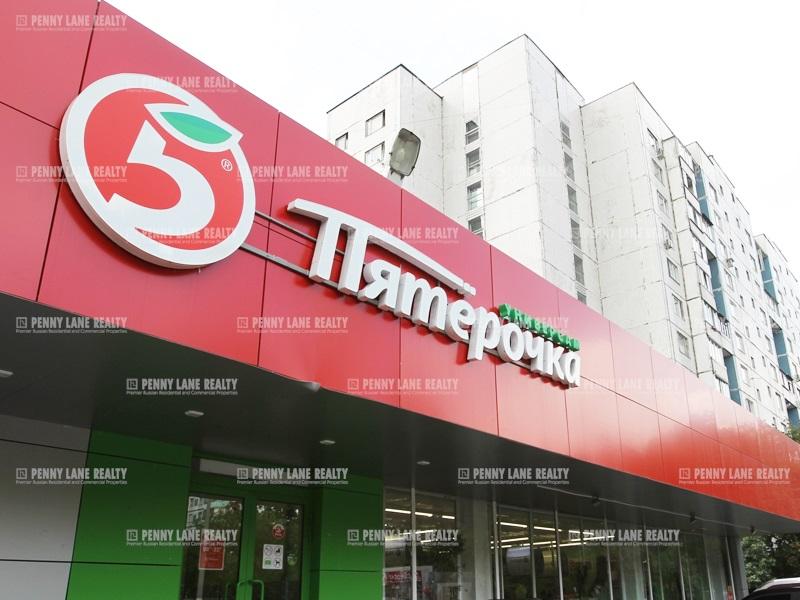 шоссе Боровское - на retail.realtor.ru