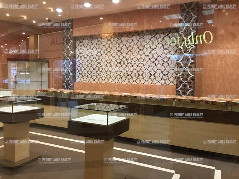 площадь Джавахарлала Неру - на retail.realtor.ru