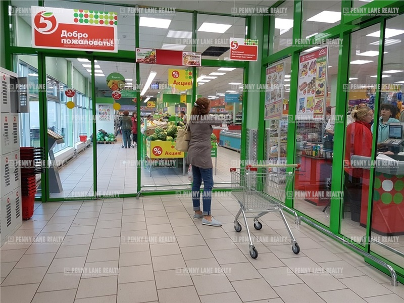 Нахимовский - на retail.realtor.ru