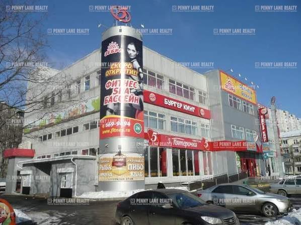 шоссе Ярославское - на retail.realtor.ru
