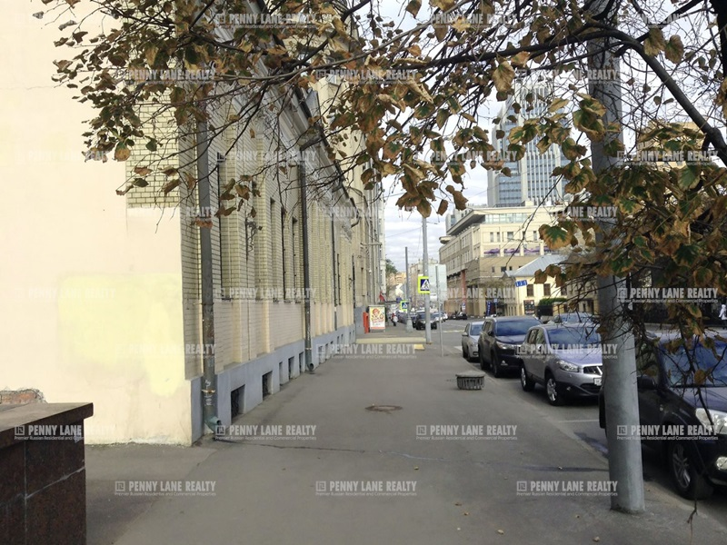 переулок Старопименовский - на retail.realtor.ru