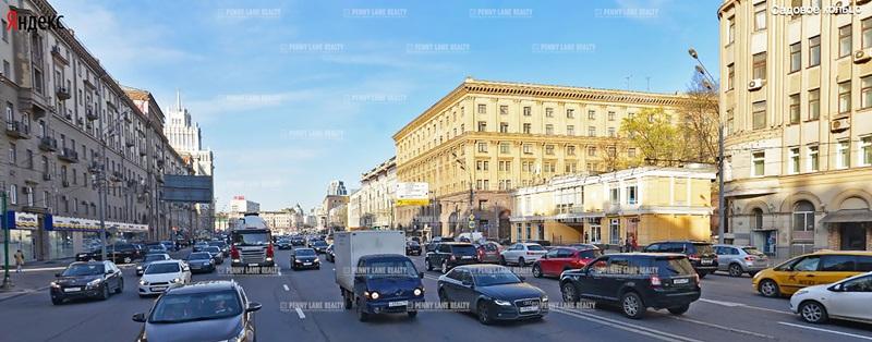 улица Большая Садовая - на retail.realtor.ru