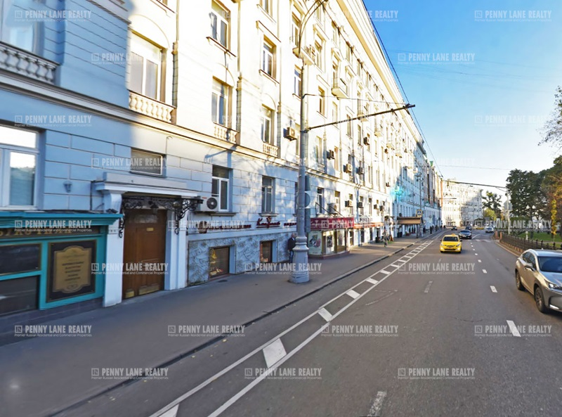 "продажа - ""б-р Никитский, 12"" - на retail.realtor.ru"