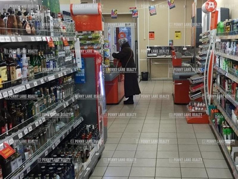 улица Центральная - на retail.realtor.ru