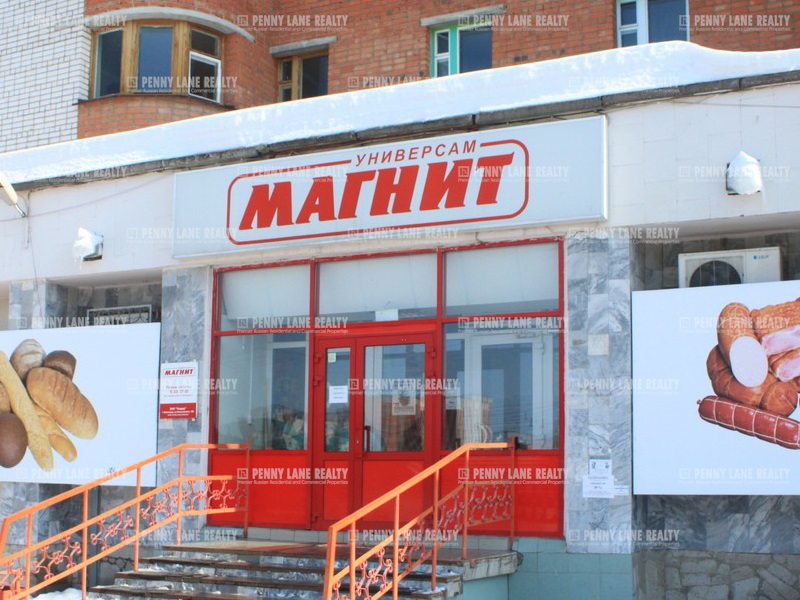улица Уральская - на retail.realtor.ru