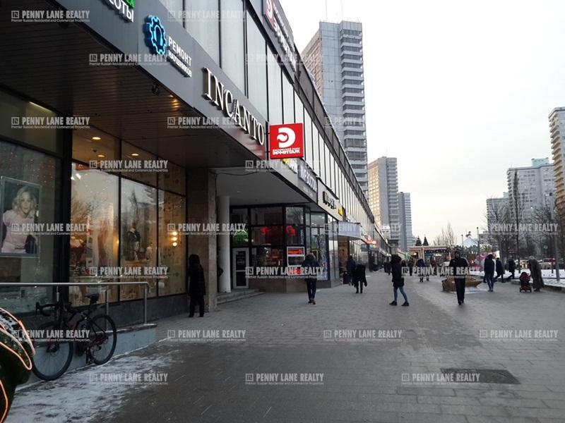 "аренда - ""ул. Новый Арбат, 11"" - на retail.realtor.ru"