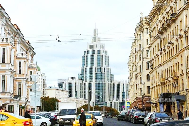 переулок Оружейный - на retail.realtor.ru