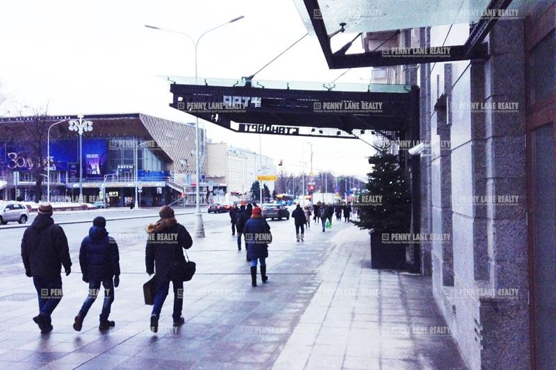 бульвар Страстной - на retail.realtor.ru