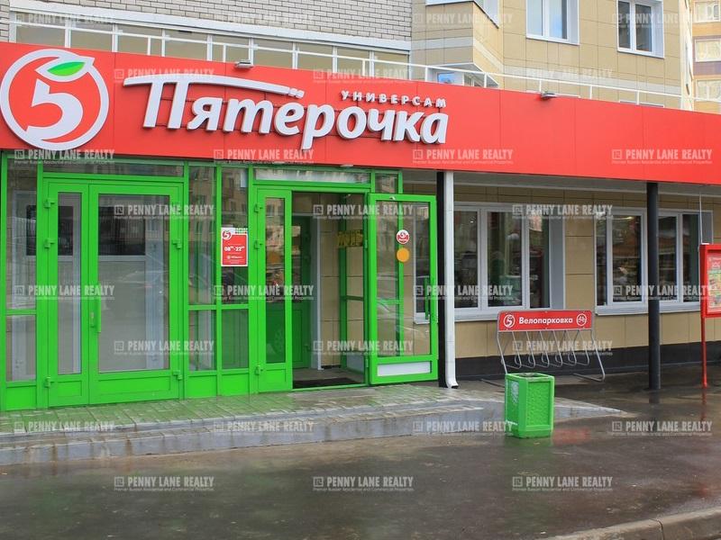 улица Авиаторов - на retail.realtor.ru