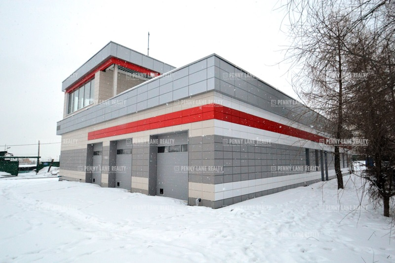 "продажа - ""ул. Мусы Джалиля, 9к7"" - на retail.realtor.ru"