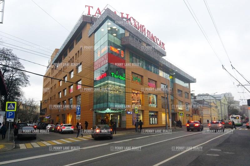 "аренда - ""ул. Таганская, 3"" - на retail.realtor.ru"