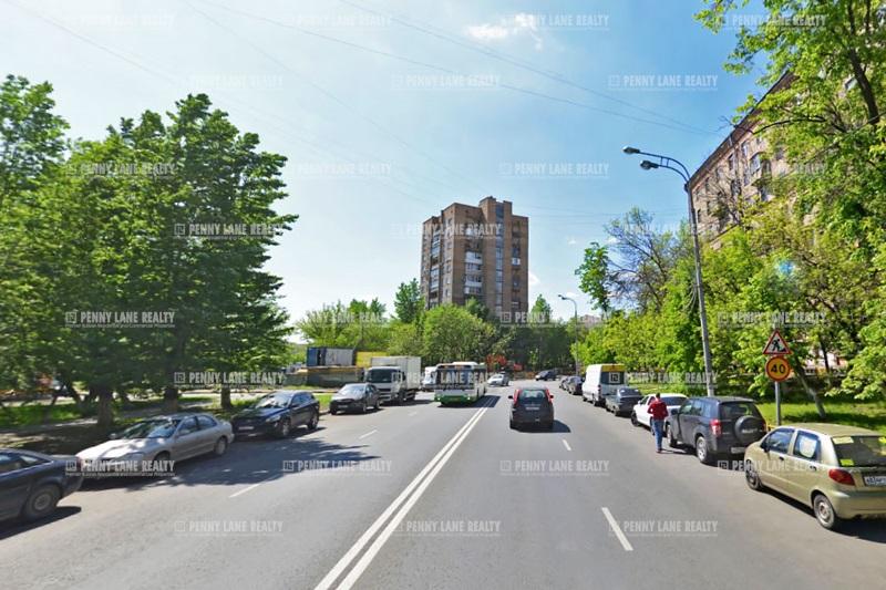 улица Трофимова - на retail.realtor.ru
