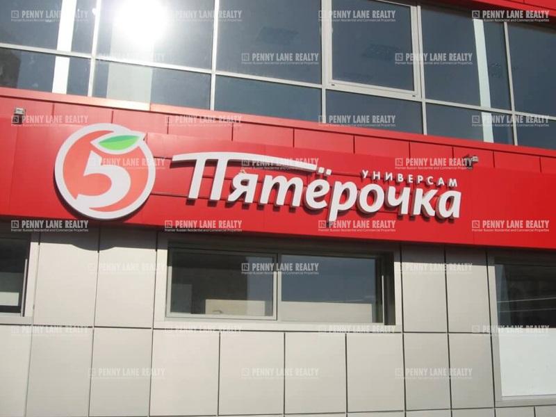 улица Винокурова - на retail.realtor.ru