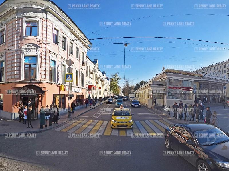 бульвар Чистопрудный - на retail.realtor.ru