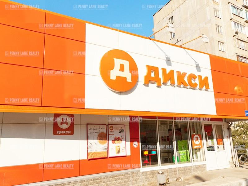 улица Большая Переяславская - на retail.realtor.ru