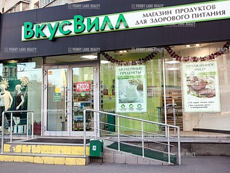 улица Лесная - на retail.realtor.ru
