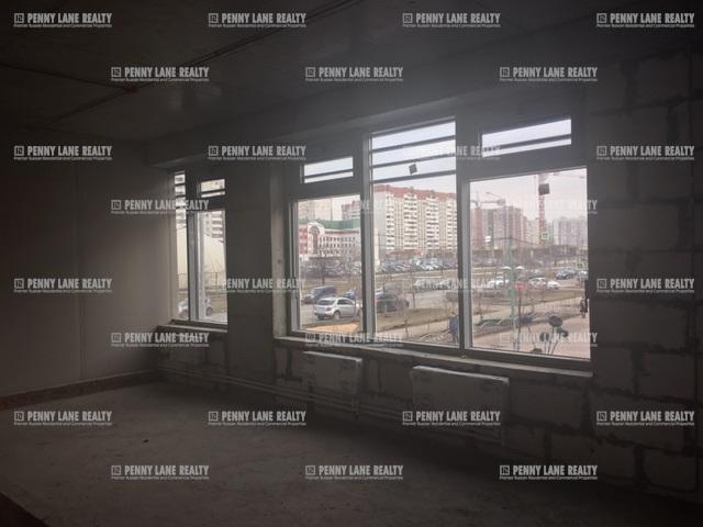 улица Авиаконструктора Миля - на retail.realtor.ru