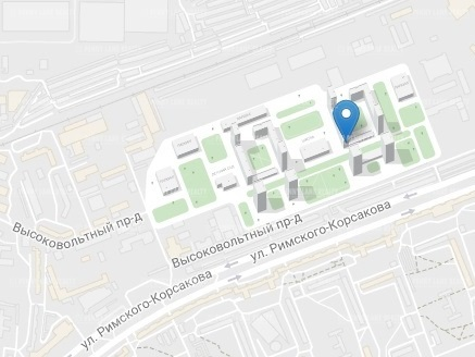 улица Римского-Корсакова - на retail.realtor.ru