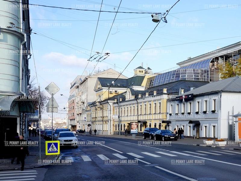 улица Большая Полянка - на retail.realtor.ru