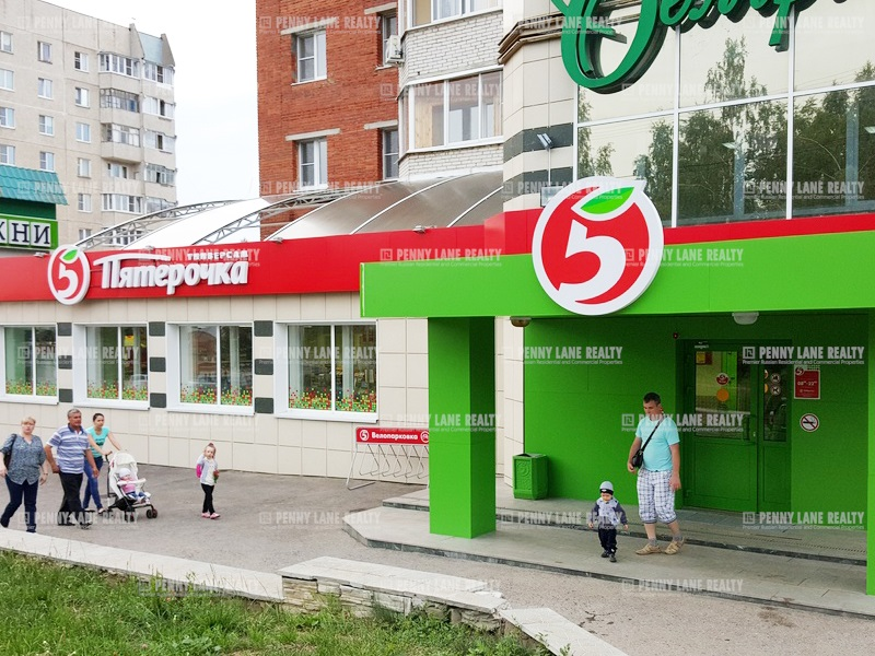 улица Кагана - на retail.realtor.ru