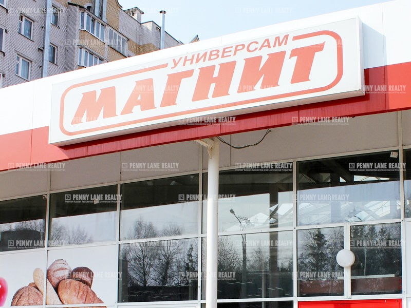 улица Бойцовая - на retail.realtor.ru