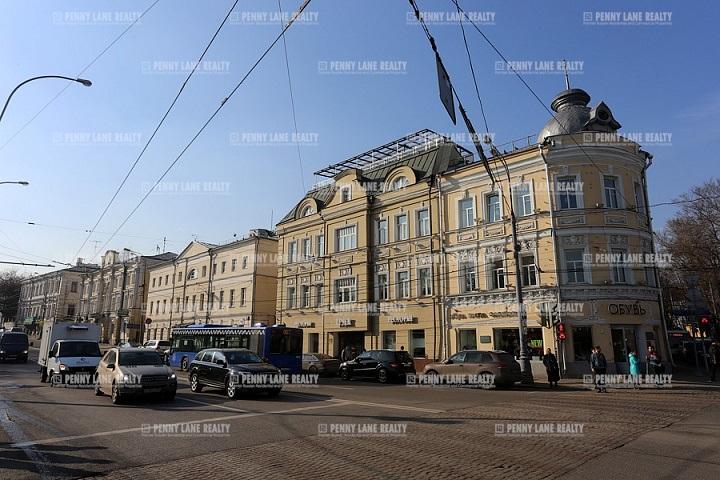 улица Пречистенка - на retail.realtor.ru
