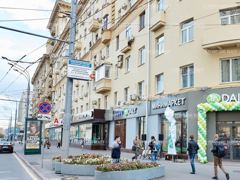 улица Бутырский Вал - на retail.realtor.ru