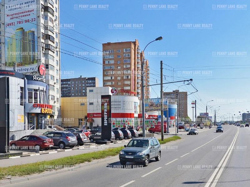 улица Суздальская - на retail.realtor.ru
