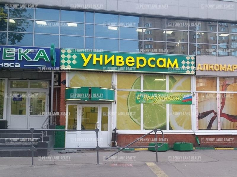 улица Симоновский Вал - на retail.realtor.ru