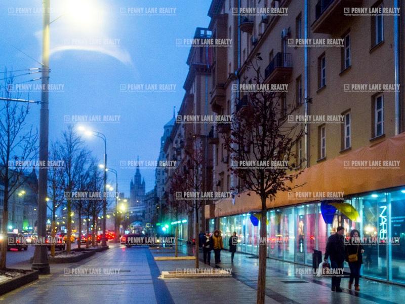 улица Садовая-Сухаревская - на retail.realtor.ru