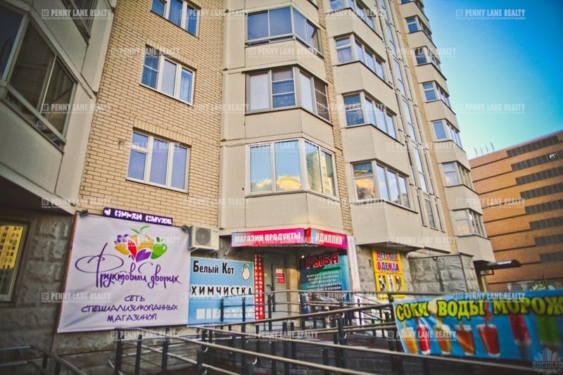 улица Ботаническая - на retail.realtor.ru