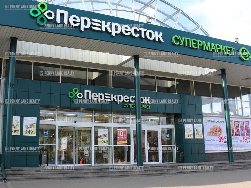 шоссе Варшавское - на retail.realtor.ru