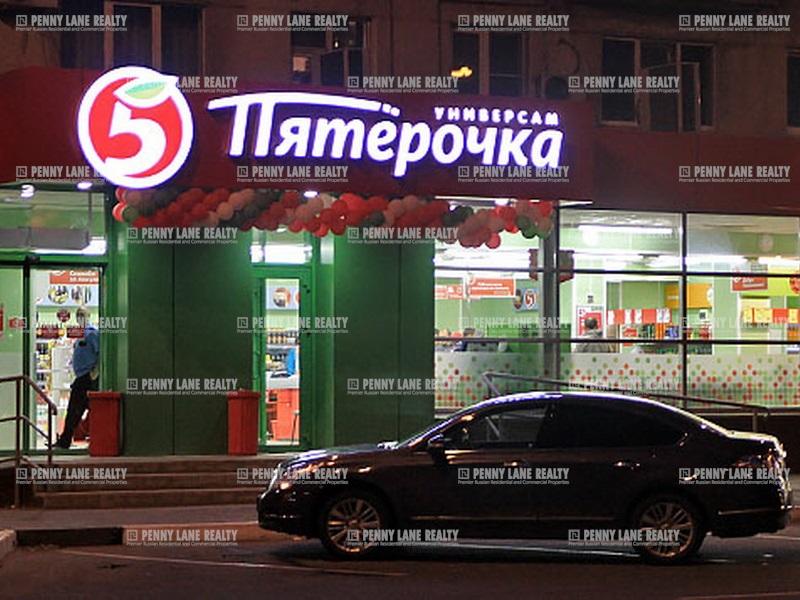 улица Мнёвники - на retail.realtor.ru