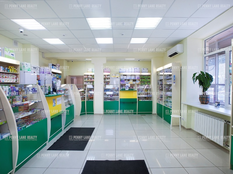 улица Грузинский Вал - на retail.realtor.ru