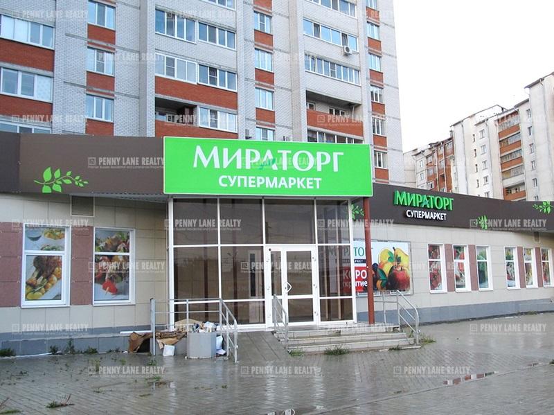улица Люблинская - на retail.realtor.ru