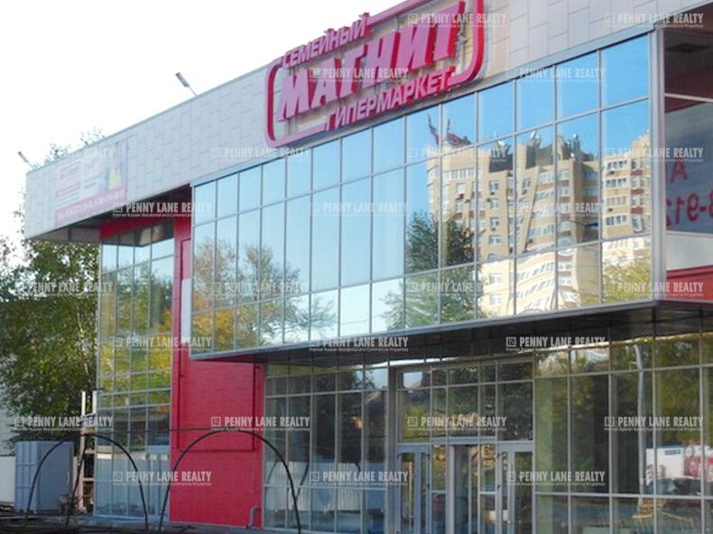 улица Кировоградская - на retail.realtor.ru