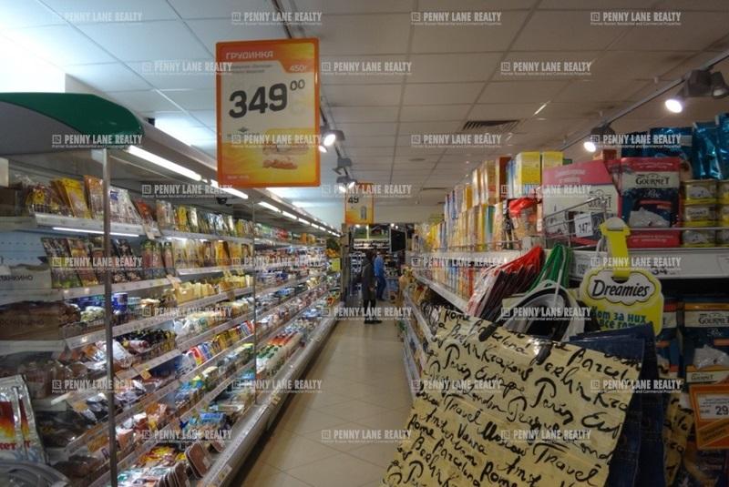 улица Нагатинская - на retail.realtor.ru