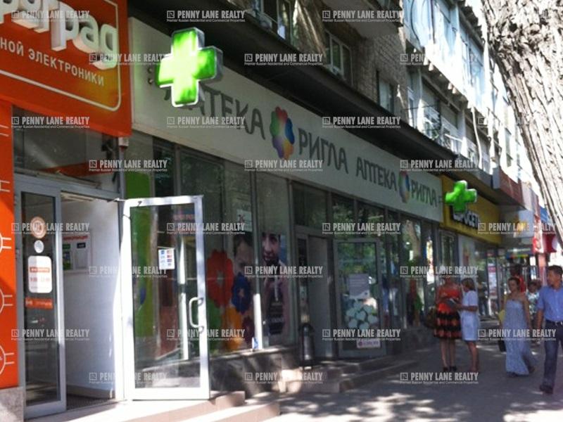 бульвар Сиреневый - на retail.realtor.ru