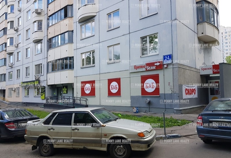 улица Каховка - на retail.realtor.ru