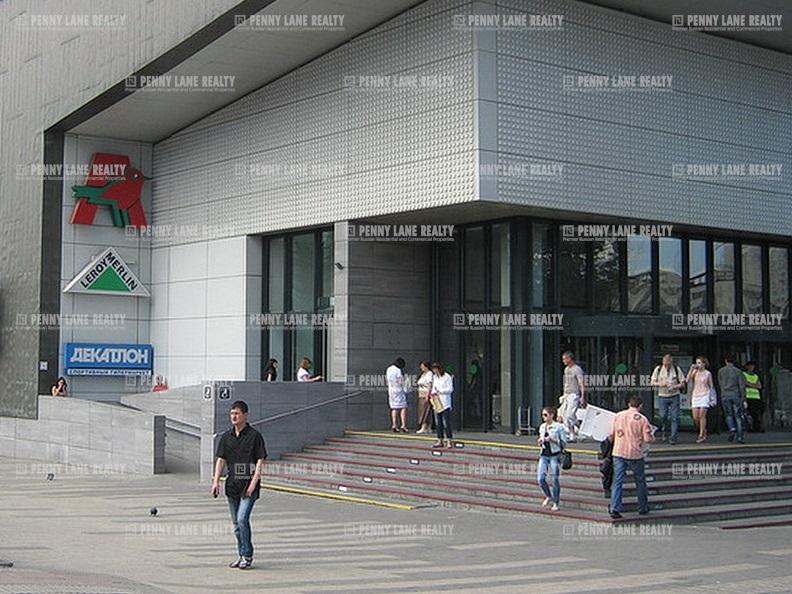 улица Старокачаловская - на retail.realtor.ru