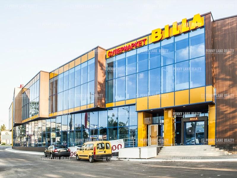 шоссе Можайское - на retail.realtor.ru