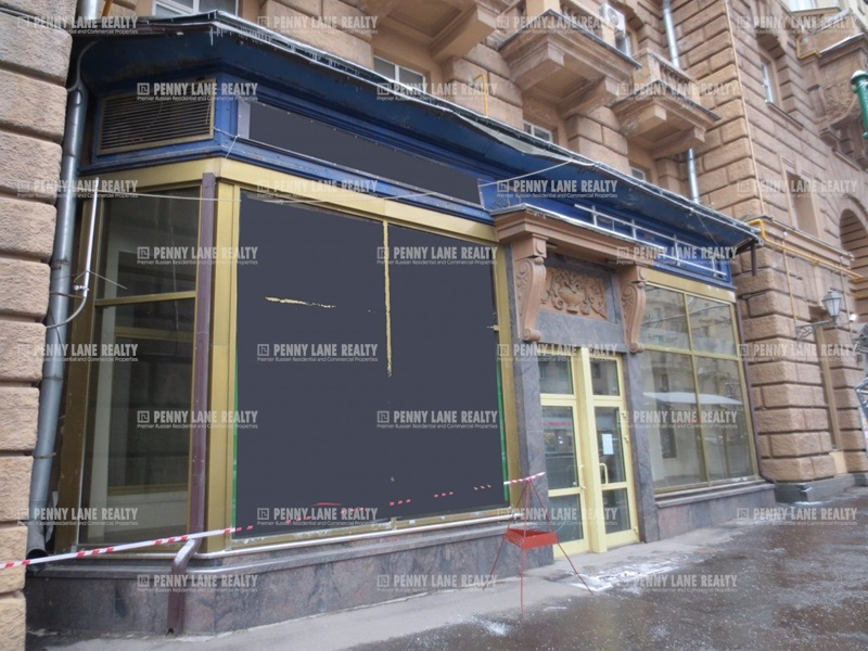 "продажа - ""пр-кт Мира, 74 стр 1а"" - на retail.realtor.ru"